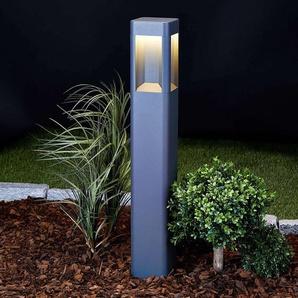 Borne lumineuse LED Annika anthracite