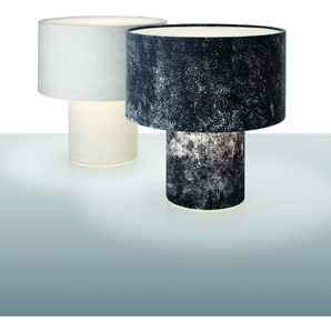 Diesel with Foscarini Lampe de table Pipe - blanc