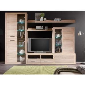 Meuble TV Rindby (5 éléments)