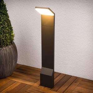 LED Eclairage Exterieur Nevio en aluminium - LUCANDE