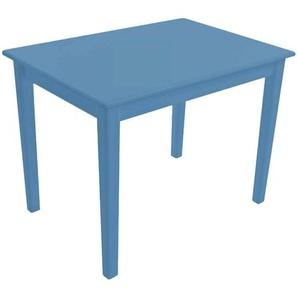 Kinderbunt Tim - Table d'Enfant - bleu pastel
