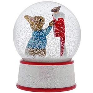 Beatrix Potter A29400 Pierre Lapins Boule deau