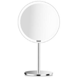 Miroir de salle de bain chambre 60 LED capture de mouvement pour maquillage - INSMA