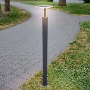 100cm de haut - borne lumineuse LED Fenia