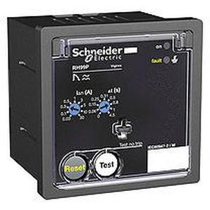 Vigirex RH99P 220-240VAC sensibilité 0,03A-30A réarmement manuel - 56273 - SCHNEIDER