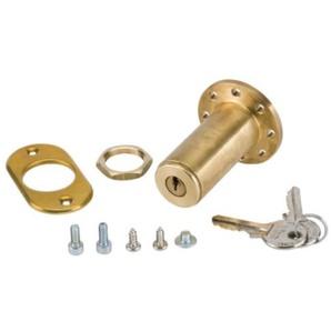 faac deverrouillage exterieur a cle ( max 15 mm ) 424560001/36