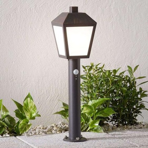LED Luminaire extérieur Bendix en aluminium - LAMPENWELT