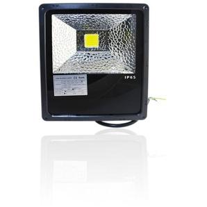 Projecteur LED 30W COB (200W) PRO | Noir - Blanc Neutre 4100K - LECLUBLED