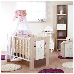 Chambre pour bébé décor Lapin