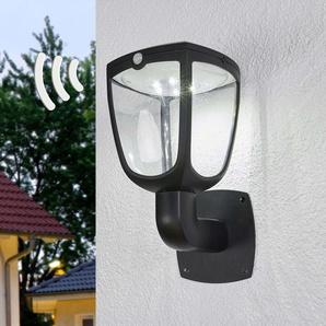 Lampe solaire LED Henk avec capteur