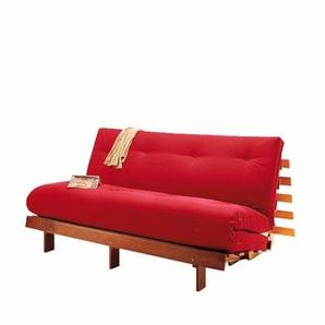 Matelas futon Latex laine lin pour banquette THAÏ