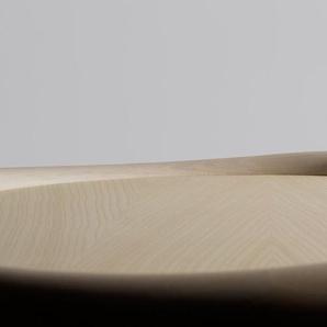 HAY Serve Table - blanc - blanc - Ø 72 cm