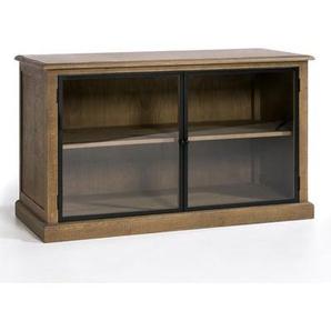 Bibliothèque Officine, meuble bas