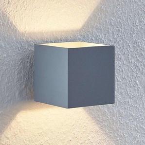 Applique Murale à intensité variable Mirza en aluminium pour salon & salle à manger - LINDBY