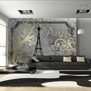 Papier peint - Vintage Paris