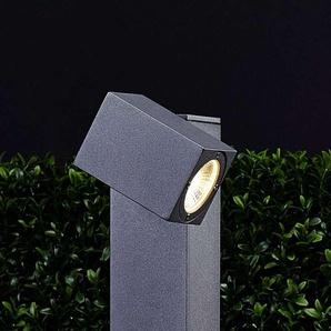 LED Eclairage Exterieur Lorik en aluminium - LUCANDE