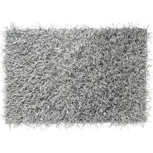 Sealskin Filo Tapis de bain 60x90cm couper 57procent polyester/coton Argent 294103618