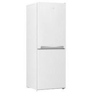 Réfrigérateur Combiné Beko RCSA240K20W - 229 litres Classe A+ Blanc