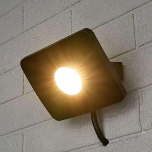 Applique dextérieur LED Duke en aluminium, 20W