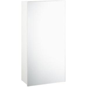 Haceka Mix & Match Porte miroir 40x80xcm Blanc 431062