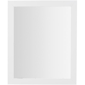 Miroir Junko blanc