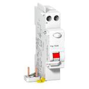 ProDis Vigi TG40 - bloc différentiel 1P+N 25A 30mA instantané type AC 230Vca - A9N21480 - SCHNEIDER