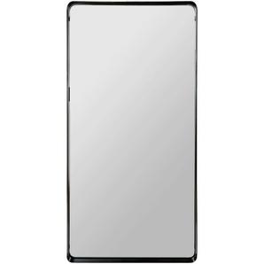 Miroir rectangle métal 120x60cm