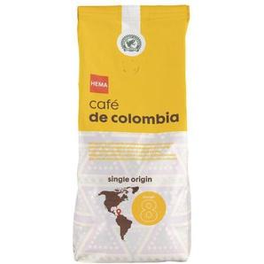 Café En Grains Colombie - 500 G