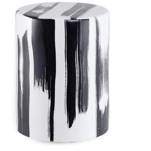 SKLUM - Tabouret en Céramique Nipeh Noir