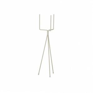 ferm LIVING - Porte-plantes petit - gris/13x50cm