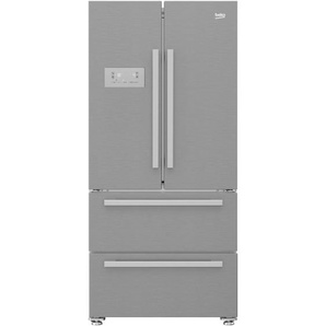Réfrigérateur Multi Beko Gne60522x