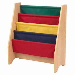 KidKraft Bibliothèque à élingue pour enfants 61 x 29,9 x 71,1 cm 14226
