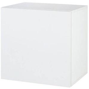 Étagère murale cube Top Paris - Blanc