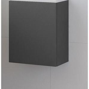 Bruynzeel Pocco Armoire sous lavabo 40cm graphite 231005