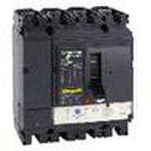 Nsx100N Tm100D 4P3D Disjoncteur Compact - Lv429850 - SCHNEIDER