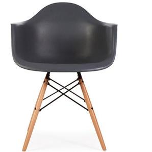 Chaise DAW - Anthracite