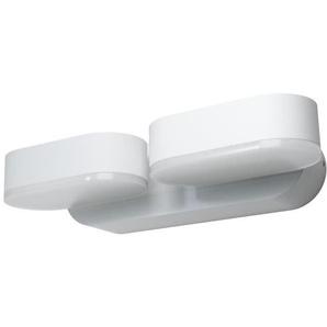 OSRAM Mini Spot applique extérieure Endura Style - 13 W - Blanc chaud