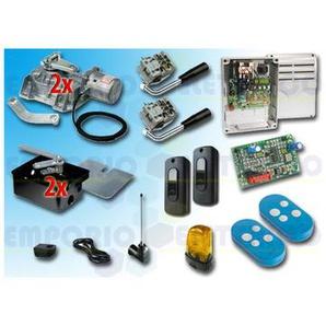 came kit complet motorisation frog-ae 230v 8k01mi-005