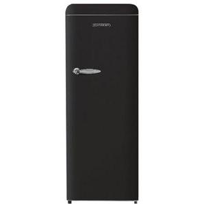 Réfrigérateur Schneider Consumer Group SCL222VB - 222 litres Classe A+ Noir mat