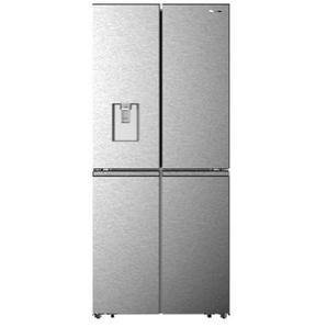 Réfrigérateur multi portes Hisense RQ563N4SWI1