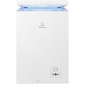 Congélateur coffre Electrolux EC1005AOW - 98 litres Classe A+ Blanc