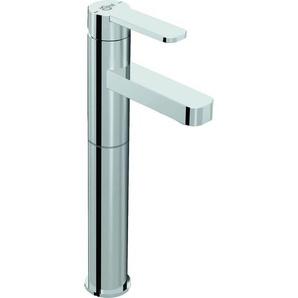 Ideal Standard GIO Mitigeur lavabo rehaussé sans vidage (B0601AA)