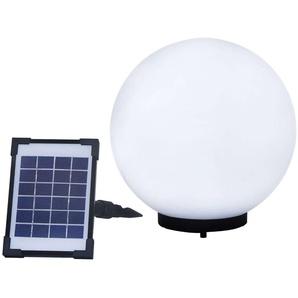 Boule lumineuse solaire décorative Mega Ball 50 cm