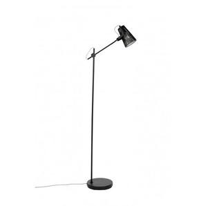 Lampe de sol Fokus, Boite a design