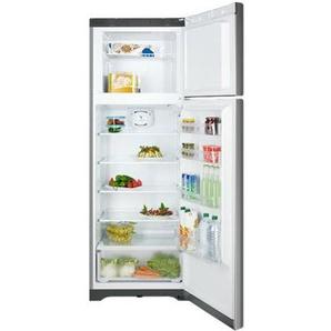 Réfrigérateur Combiné Indesit TIAA 12 V SI.1 - 305 litres Classe A+ Argent