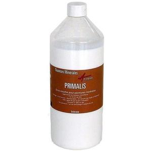 SOUS-COUCHE, PRIMAIRE POUR PEINTURE ARGILE & CHAUX & BADIGEON & STUCCO - PRIMALIS - ARCANE INDUSTRIES - Blanc - 5 L