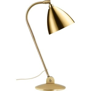 Gubi Lampe de table BL2 - laiton