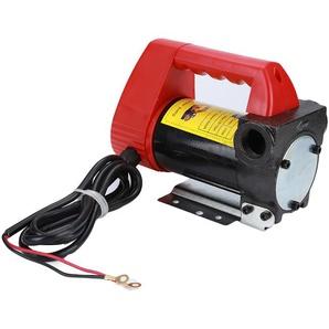JEOBEST®12V 40L - Min 175W Diesel Pompe de Transfert Auto-Amorçante