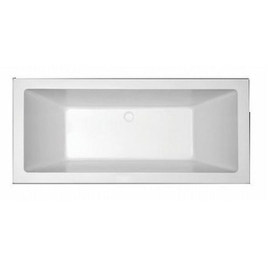 Royal Plaza Rade2 Baignoire 180x80x48cm blanc 61502