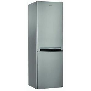 WHIRLPOOL BLF 8001OX - Réfrigérateur congélateur bas - 339L (228+111) - Froid statique - A+